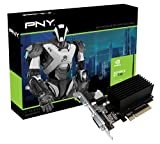 PNY GF730GTLH1GESB Nvidia GeForce GT 730 902 MHz 1GB PCI-Express