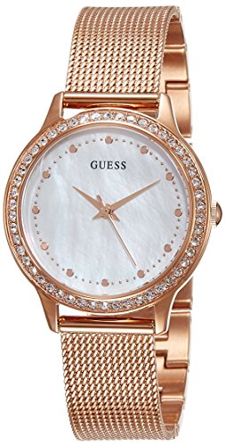 Guess Damen Analog