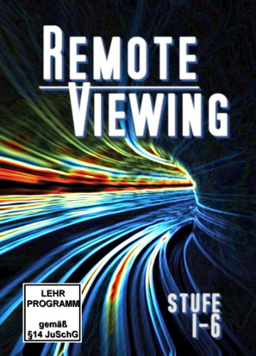 Remote Viewing Stufe 1-6