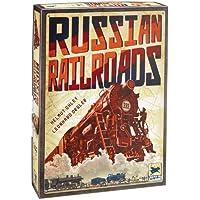 Hans-im-Glck-48238-Russian-Railroads-Strategiespiel Hans im Glück 48238 – Russian Railroads, Strategiespiel -