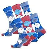 6 Paar Herren Casual Socken