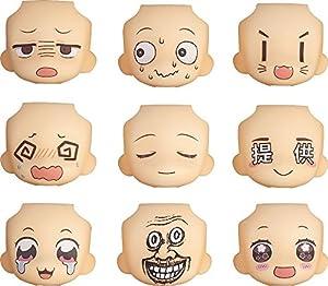 "Good Smile Company Figura Nendoroid More Face Swap 02"" de la Marca Gsmille"