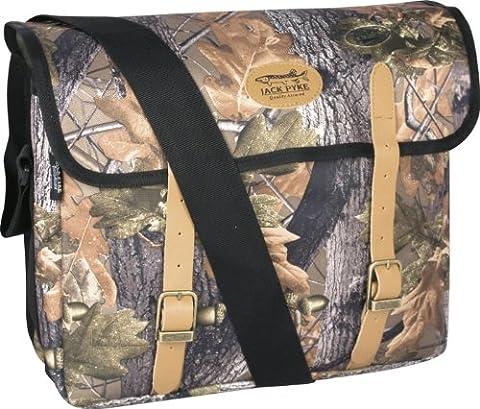 Jack Pyke Dog Bag, English Oak