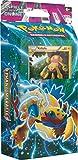 Pokemon 25777 - Phantomkräfte XY04 Themendeck Deutsch, Sammelkarten