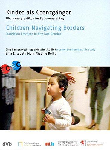 Kinder als Grenzgänger, 1 DVD (deutsch/englisch)