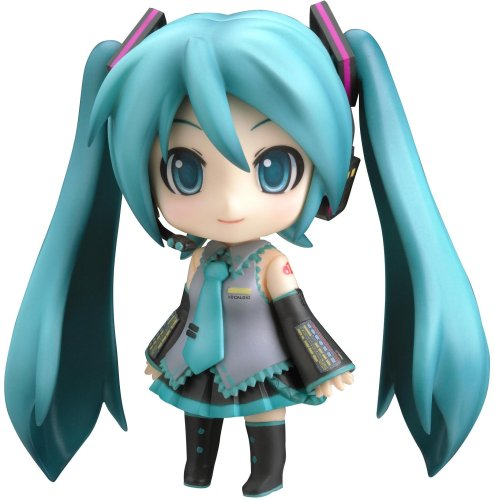 Vocaloid Hatsune Miku Action Figure (japan import)