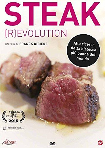 Steak Revolution (DVD)