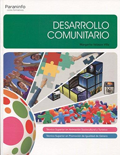 Desarrollo comunitario por MARGARITA VELASCO VILLA