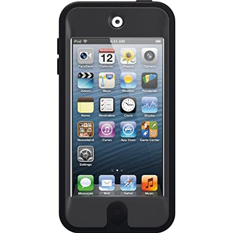 OtterBox 77-25108_A Defender - Carcasa para Apple iPod Touch 5G