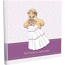 Edima - Libro de Mi Primera Comunión con estuche de lujo (500606)