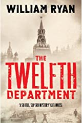 The Twelfth Department: Korolev Mysteries Book 3 (The Korolev Series) by William Ryan (2014-04-10) Paperback