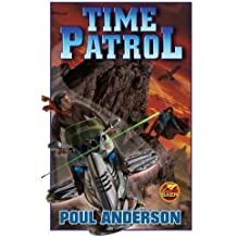 [Time Patrol] (By: Poul Anderson) [published: February, 2006]