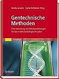 Gentechnische Methoden: Eine Sammlung von Arbeitsanleitungen für das molekularbiologische Labor -