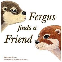 Fergus Finds a Friend (Picture Kelpies)