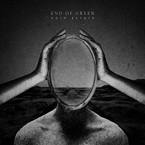 End of Green: Void Estate (Ltd. First Edt.) (CD + DVD) (Audio CD)