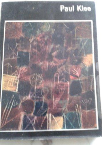 Paul Klee 1879 - 1940