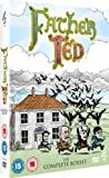 Father Ted - Complete Box Set [DVD] [Import anglais]