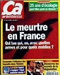 CA M'INTERESSE [No 176] du 01/10/1995...