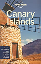 Lonely Planet Canary Islands (Travel Guide)