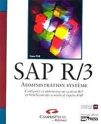 SAP R/3 Administration Système