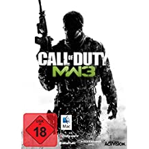 Call of Duty - Modern Warfare 3 [Mac Steam Code]