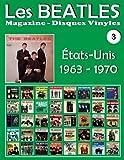 Best Beatles Livres - Les Beatles - Magazine Disques Vinyles Nº 3 Review
