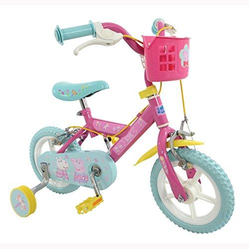 """Peppa Pig 12"""""""" Bike"""