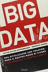 I 10 migliori libri sui big data