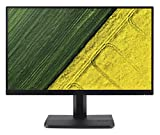 Acer ET271 27-inch Full HD Monitor (IPS panel, 4ms, ZeroFrame, HDMI, VGA, Black)