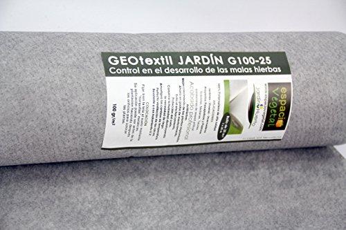 Tapis de gazon pelouse herbes pelouse Tapis géotextiles Haga ® 1,1 m Br. au mètre