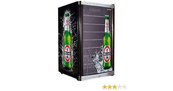 Kühlschrank Becks : Becks aktion kühlschrank gratis angebote für referendare