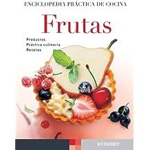 Frutas (Enciclopedia práctica de cocina)