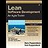 Lean Software Development: An Agile Toolkit (Agile Software Development Series)