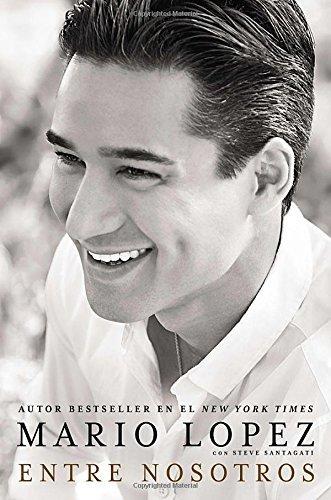 Entre nosotros (Spanish Edition) by Mario Lopez (2014-09-30)