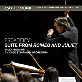 Suite From Romeo & Juliet