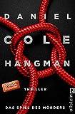 Hangman. Das Spiel des M�rders: Thriller (Ein New-Scotland-Yard-Thriller 2) Bild