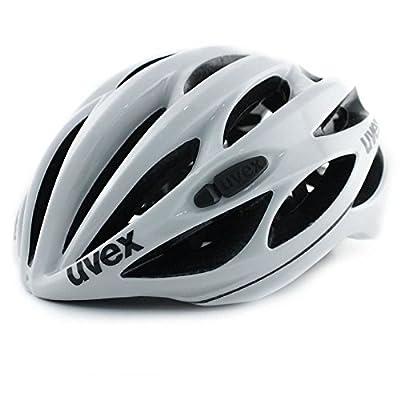 Uvex Men's Race 1 Helmet from Uvex