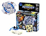#9: AncientKart Beyblade Burst B66 Lost Longinus N.sp. Battle Attack Set With String Launcher