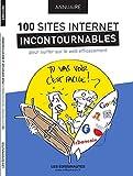 Telecharger Livres Annuaire des 100 Sites Internet Incontournables pour Surfer Sur le Web Efficacement (PDF,EPUB,MOBI) gratuits en Francaise
