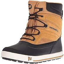 093ada4d4 Amazon.es  botas descanso nieve niño