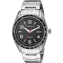 Reloj - Armitron - Para - 20/5252BKSV