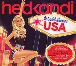 Hed Kandi: World Series USA