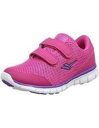 best website b3a31 97294 Gola Atum Velcro, Chaussures de Fitness Fille