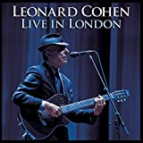 Live in London - Leonard Cohen