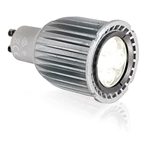 Philips GU10 Master LED 7w=50w Halogène 230V 3000K 40° Dimmable