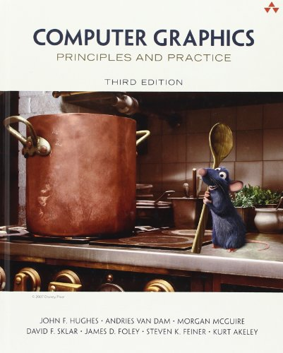 Computer Graphics: Principles and Practice: Principles and Practices (Computer Graphics Gem)