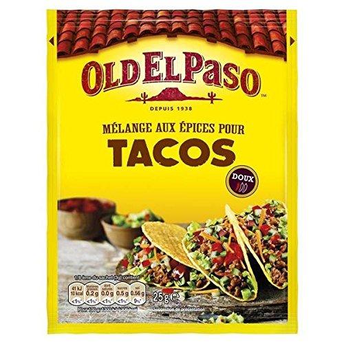 old-el-paso-melange-depices-pour-tacos-25g-prix-unitaire-envoi-rapide-et-soignee
