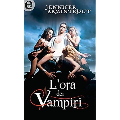 L'ora Dei Vampiri