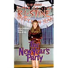The New Year's Party (Fear Street)