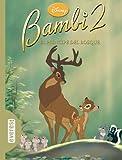 Bambi 2. El Príncipe del Bosque (Clásicos Disney)